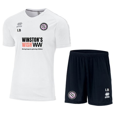 MFC - Training Kit