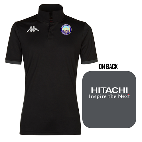 BTFC - Managers Polo