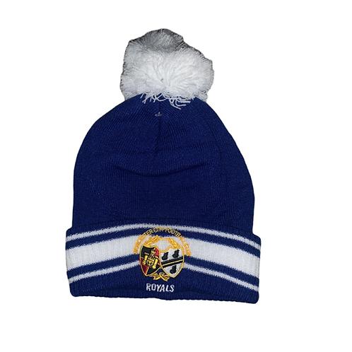 WCR - Bobble Hat