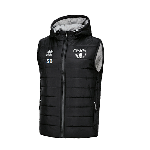 TCPS - Gilet