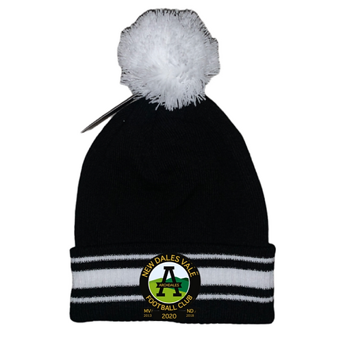 NDVFC - Bobble Hat