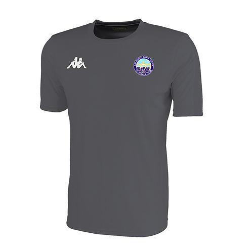 BTYFC - JNR Away Shirt
