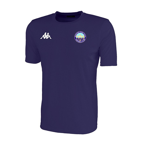 BTYFC - JNR Training T-Shirt