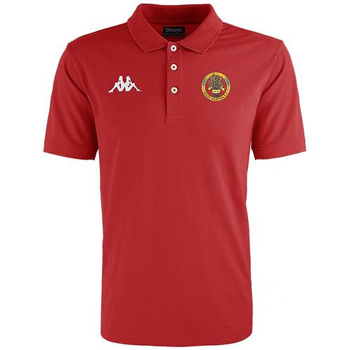 HNFC - SNR Polo Shirt