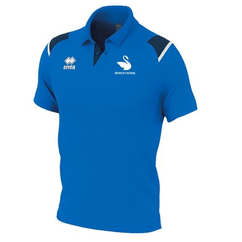 TBS - Mens Polo Shirt
