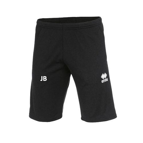 FTFC - Zipped Pocket Shorts