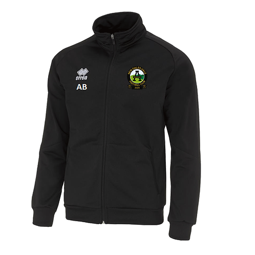 NDVFC -Tracksuit Top
