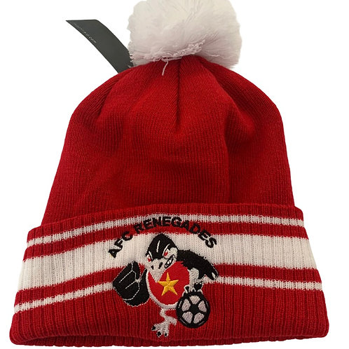 AFCR - Bobble Hat