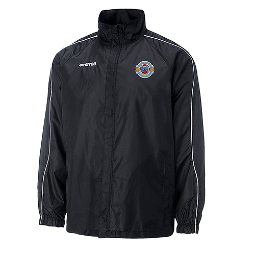 TRFC - JNR Rain Jacket