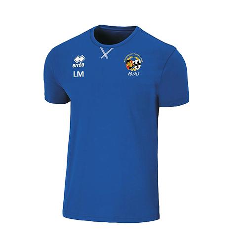 WCR - T-Shirt