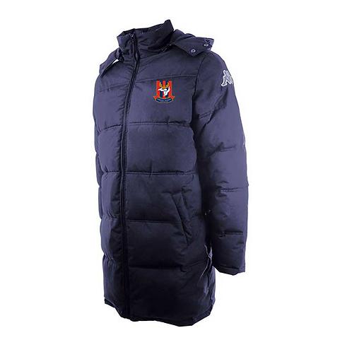 MRFC - SNR Padded Coat