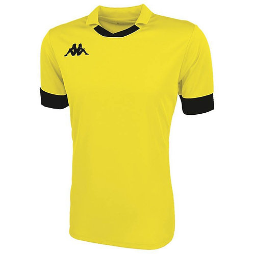 Tranio Shirt Short Sleeve - SNR