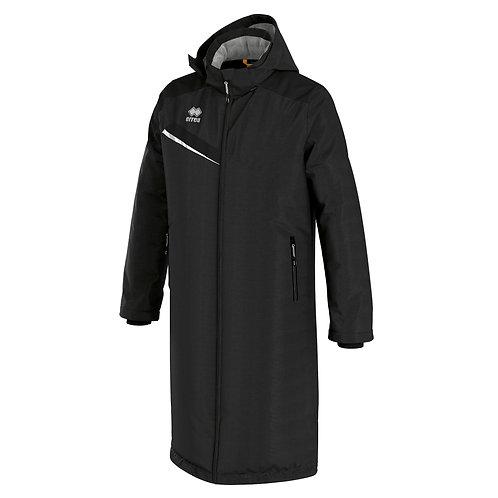 Iceland Coach - Fleece Lined Jacket
