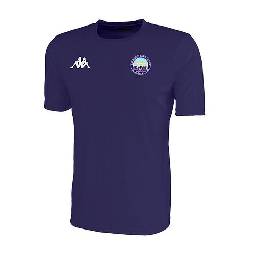 BTYFC - SNR Training T-Shirt