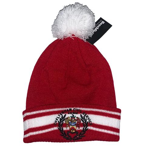 CCSAFC - Bobble Hat