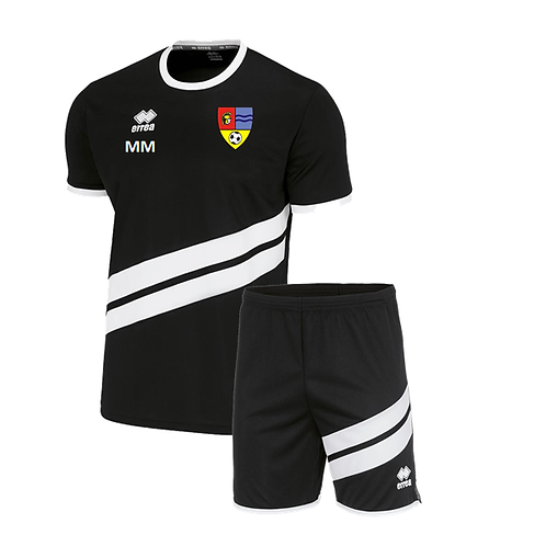 BAAFC - Training Kit