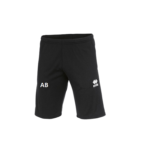 AFCR - Zip Pocket Shorts