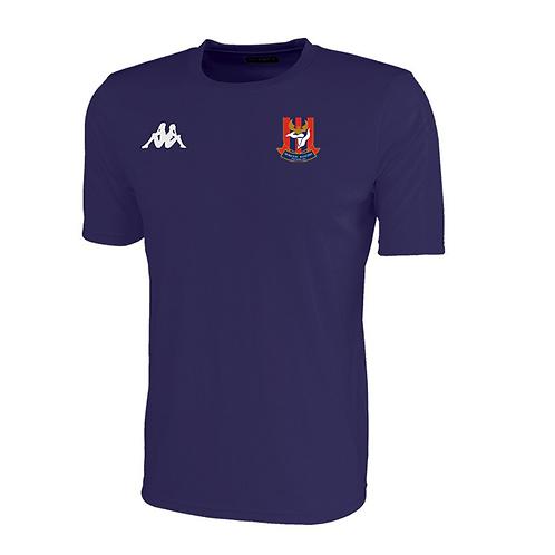 MRFC - SNR Training T-Shirt