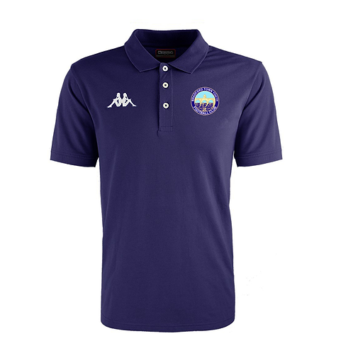 BTYFC - SNR Polo Shirt