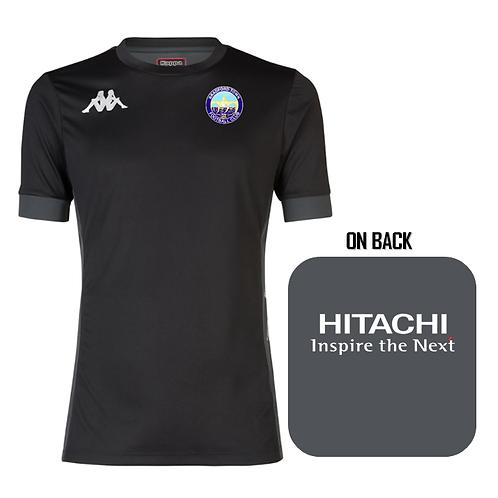 BTFC - Managers T-Shirt