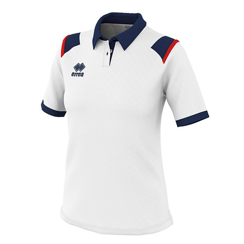 Leonor (W) - Polo Shirt