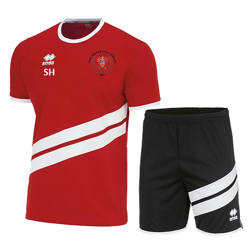 CCSAFC -Training Kit