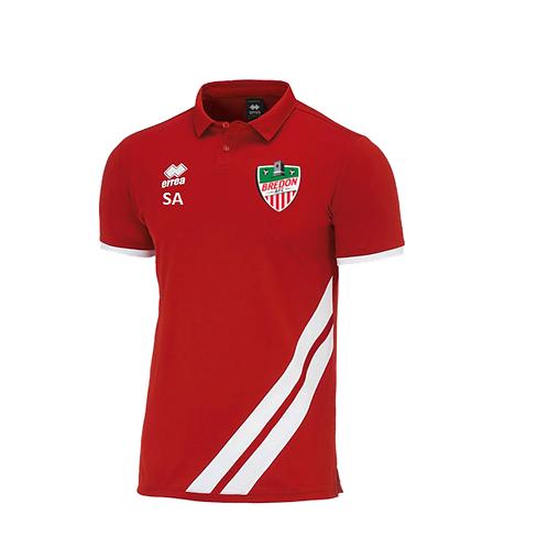 BAFC - Polo Shirt JNR