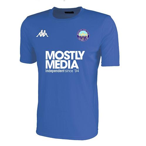 BTYFC - SNR Home Shirt