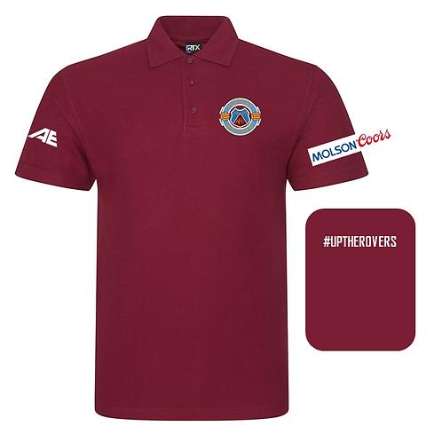 TRFC - Members Polo Shirt (Mens)