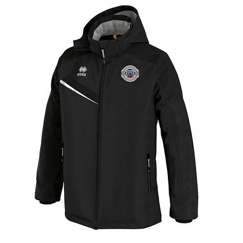 TRFC - SNR Fleece Coat