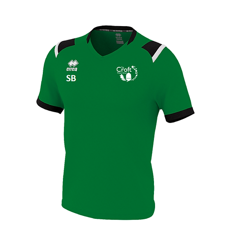 TCPS - Mens T-Shirt