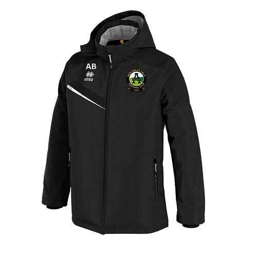 NDVFC - Fleece Coat