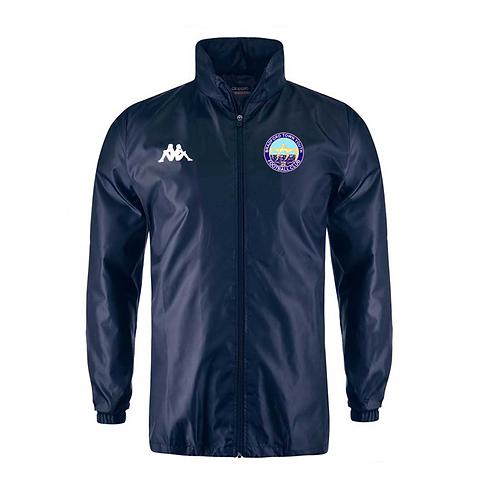 BTYFC - SNR Lightweight Jacket