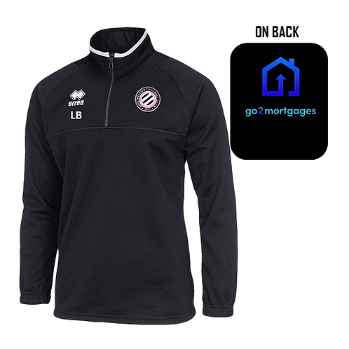 MFC - Tracksuit Top