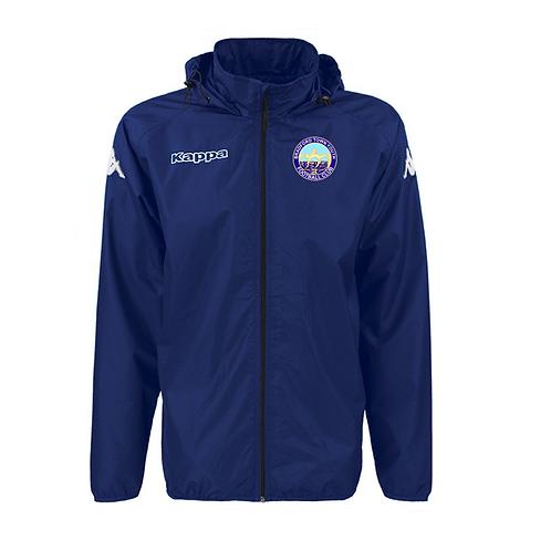 BTYFC - SNR Rain Jacket