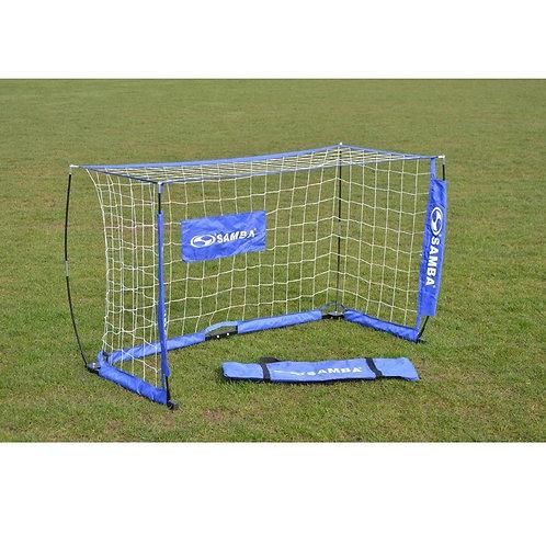 Samba SPEED Goal - 5ft x 3ft