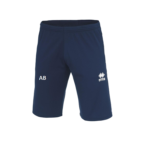 USL - Zip Pocket Shorts