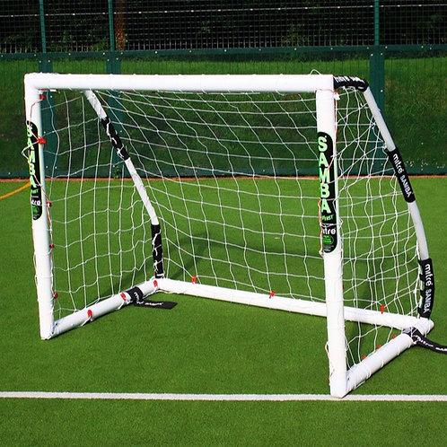 PLAYFAST Samba Match Goal - 5ft x 4ft