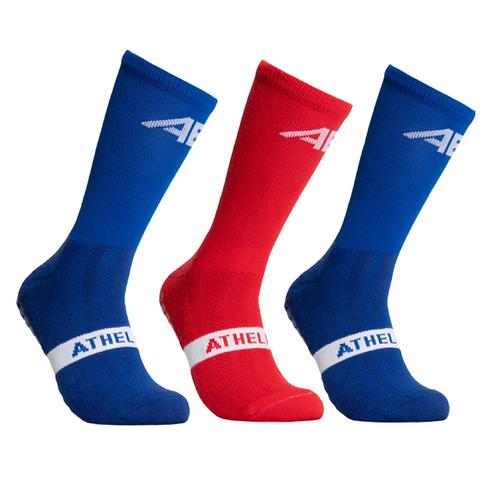 AE Grip Socks - 3 for 2