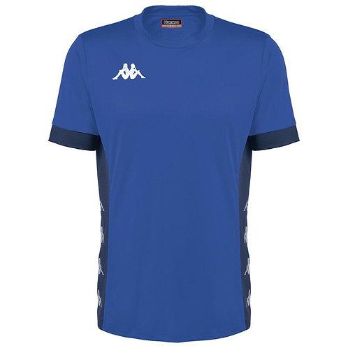Dervio Shirt Short Sleeve - SNR