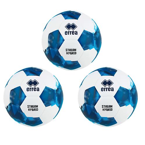STREAM HYBRID - Match Ball x 3