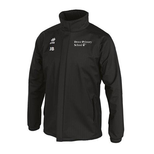 DPS - Mesh Lined Coat