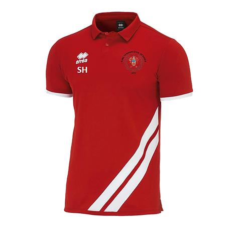 CCSAFC - Polo Shirt