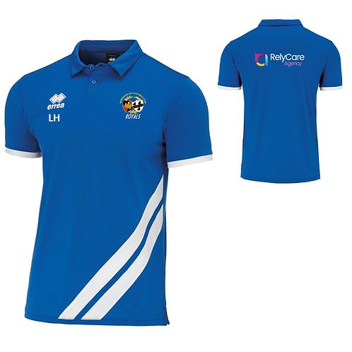 WCR - Polo Shirt
