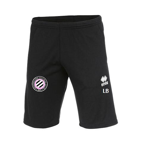 MFC - Zip Shorts