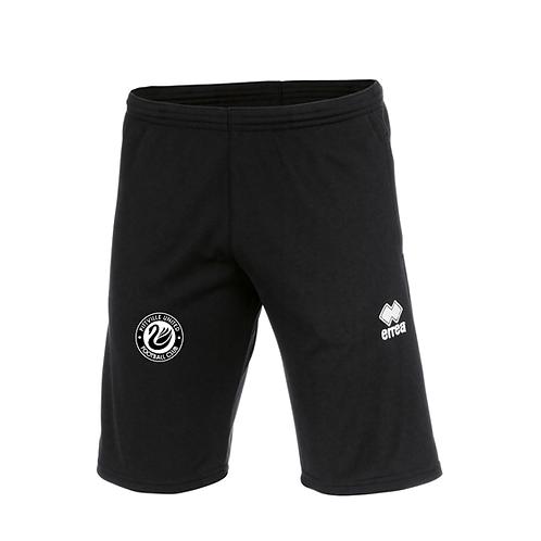 PUFC - Zip Pocket Shorts