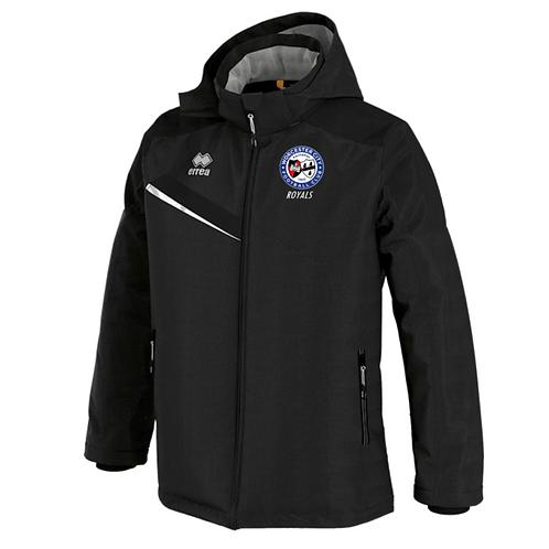WCR - Fleece Coat