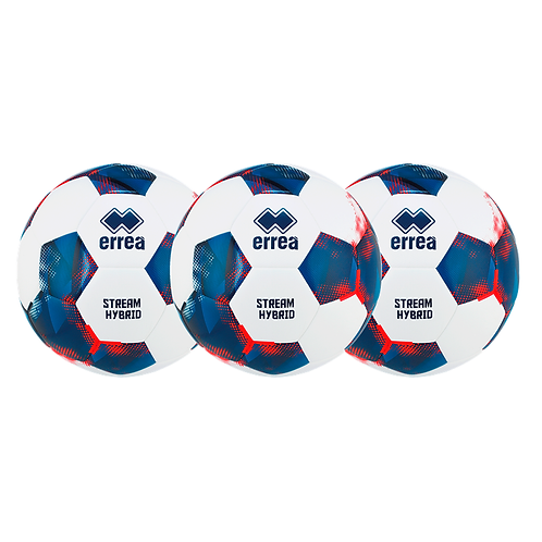 CAFL - Match Balls x 3