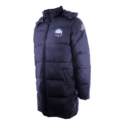 BTYFC - SNR Padded Coat