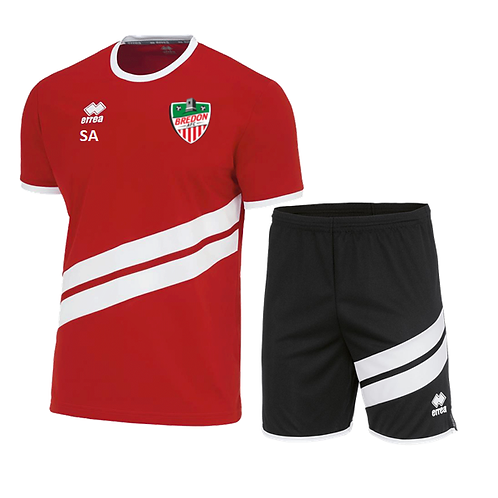 BAFC - Training Kit JNR